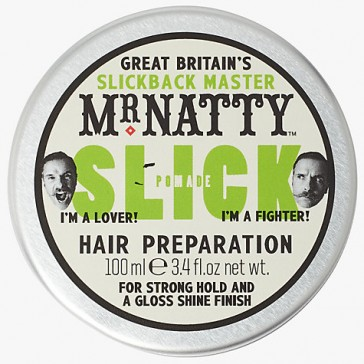 Mr Natty Slick Pomade
