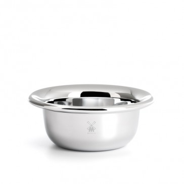 Mühle Shaving Bowl Chrome RN 6 Chrome