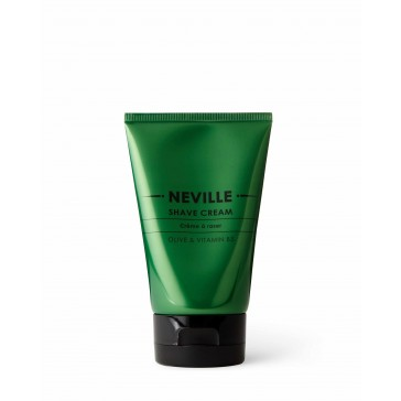 Neville Shave Cream Tube