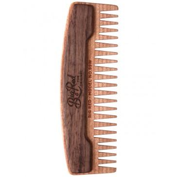 Big Red Beard Comb No.99 W