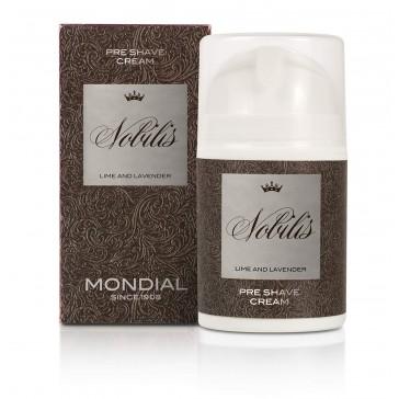 Mondial Nobilis Pre Shave Cream