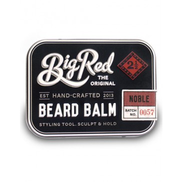 Big Red Beard Balm - Noble 75 ml