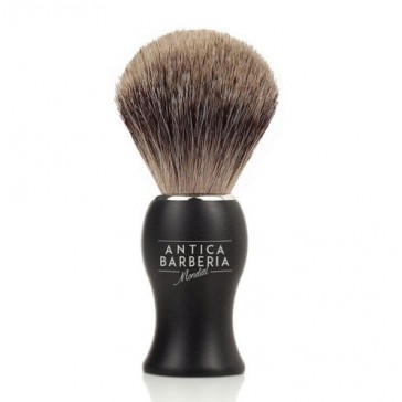 Mondial Panther Shaving Brush Super Badger