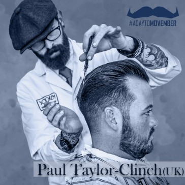 Workshop - Old School Craft of Barbering 2.0