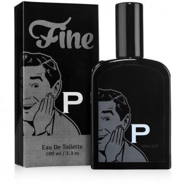 Mr Fine Platinum Eau De Toilette