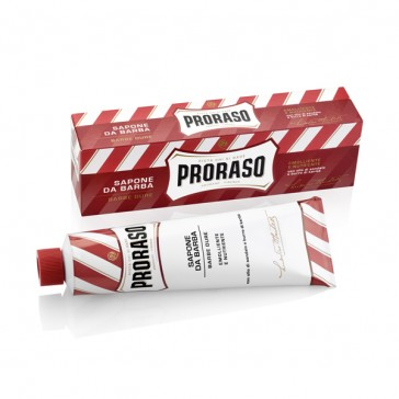 Proraso Shaving Cream Tube Shea Butter