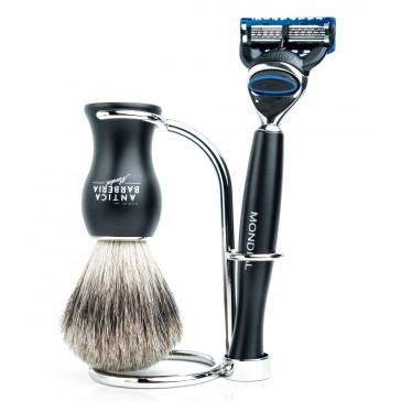Mondial Panther Shaving Set Fusion