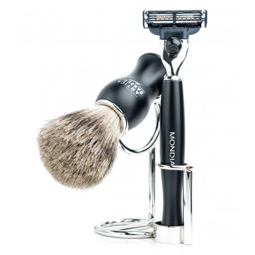 Mondial Panther Shaving Set II Mach3