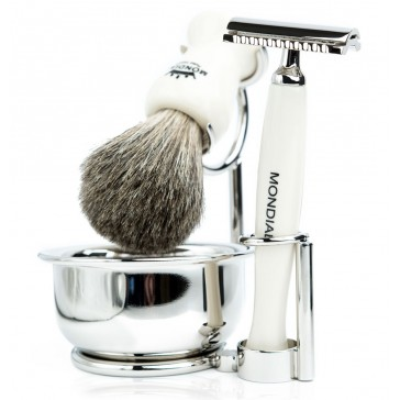 Mondial Baylis Shaving Set III Safety Razor