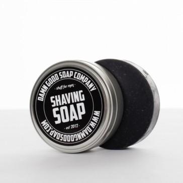 Damn Good Soap Company Shaving Soap