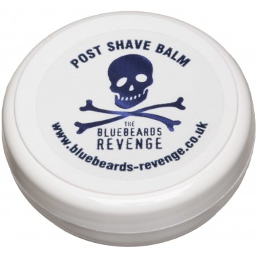 The Bluebeards Revenge Post Shave Balm travel size