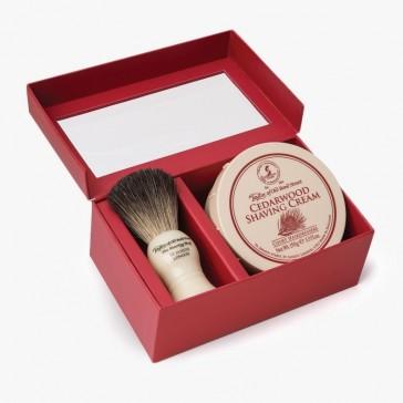 Taylor of Old Bond Street Cedarwood Gift Set
