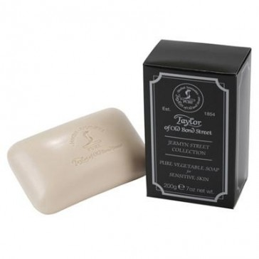 Taylor of Old Bond Street St. Jermyn Street Bath Soap 200 g