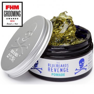 The Bluebeards Revenge Pomade FHM