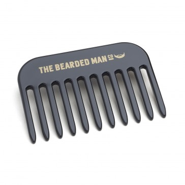 The Bearded Man Company Beard Pick Comb