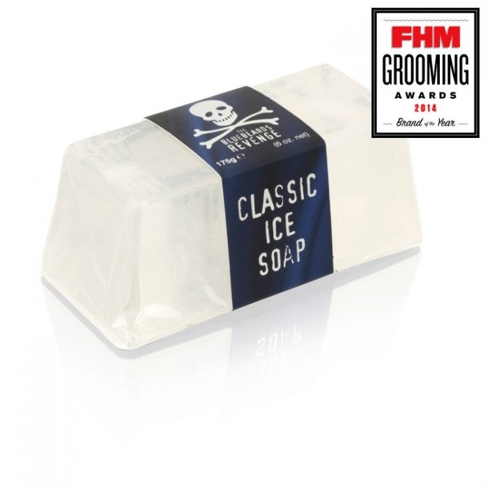 The Bluebeards Revenge Classic Ice Soap