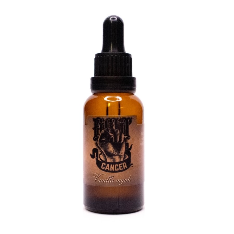 """Beard Brother Beard Oil """"Fight Cancer Limited Edition"""""""