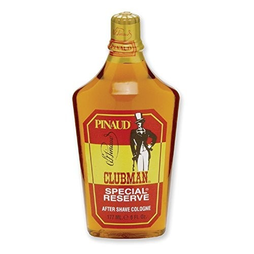 Clubman Pinaud Special Reserve After Shave Cologne 177 ml