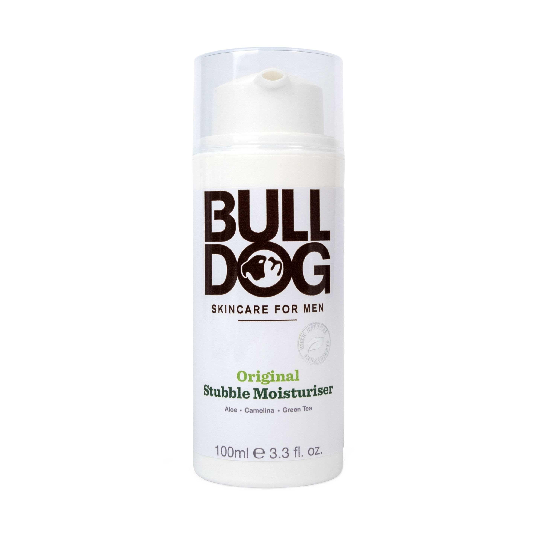 Bulldog Original Stubble Moisturiser