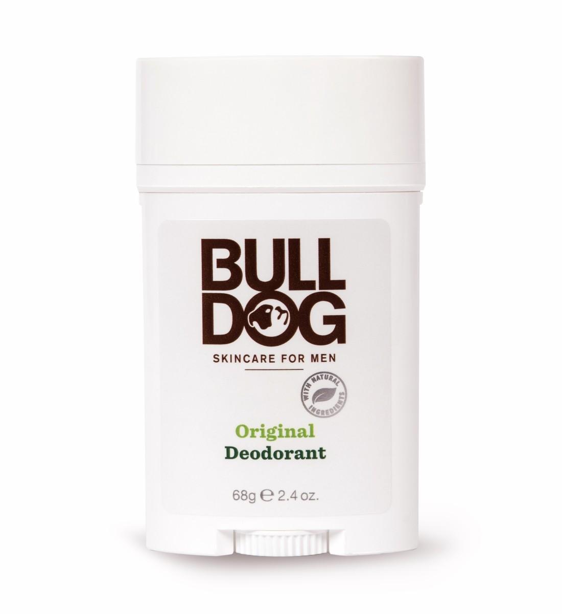 Bulldog Original Deodorant Stick