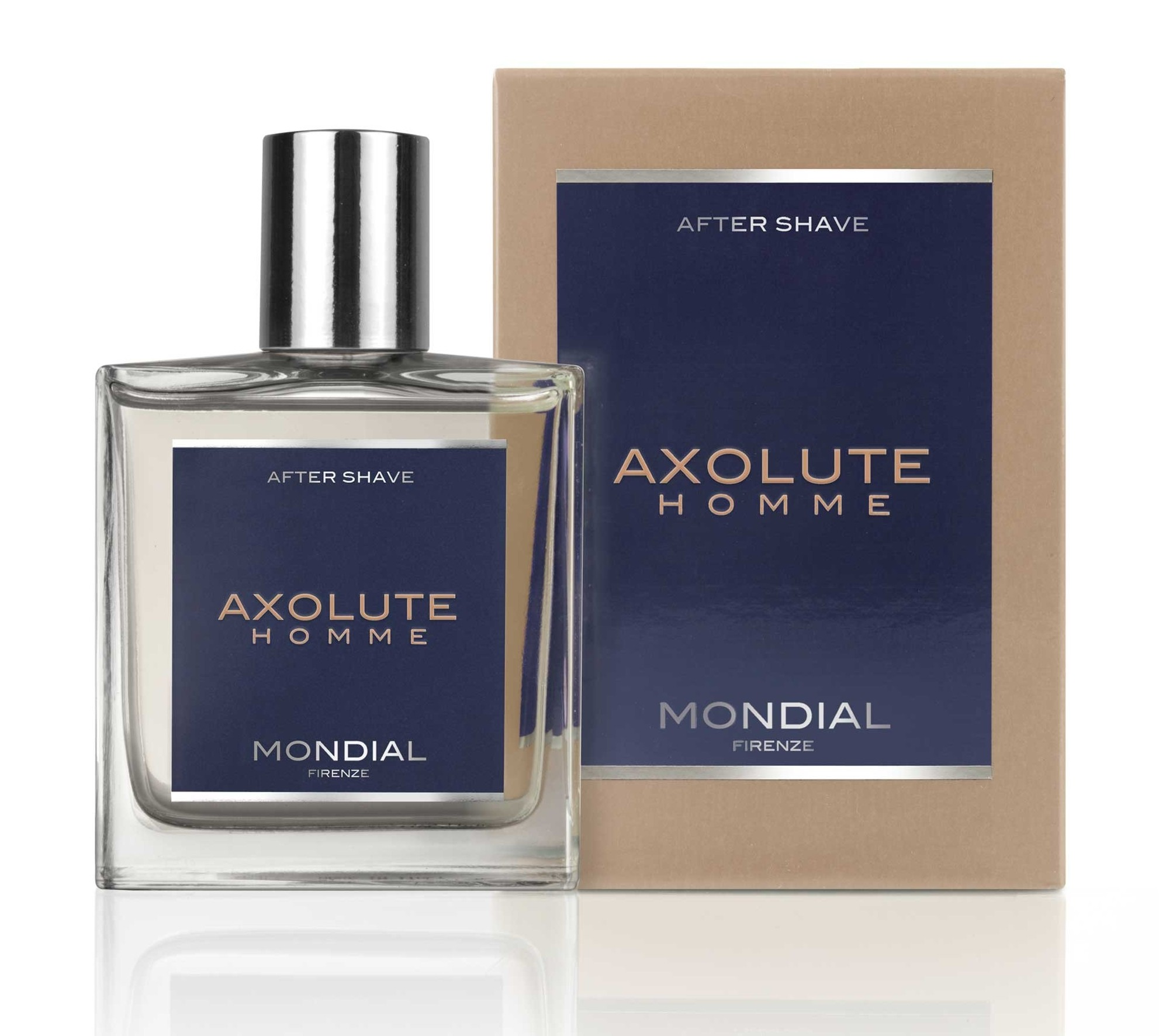 Mondial AXOLUTE Homme After Shave Lotion