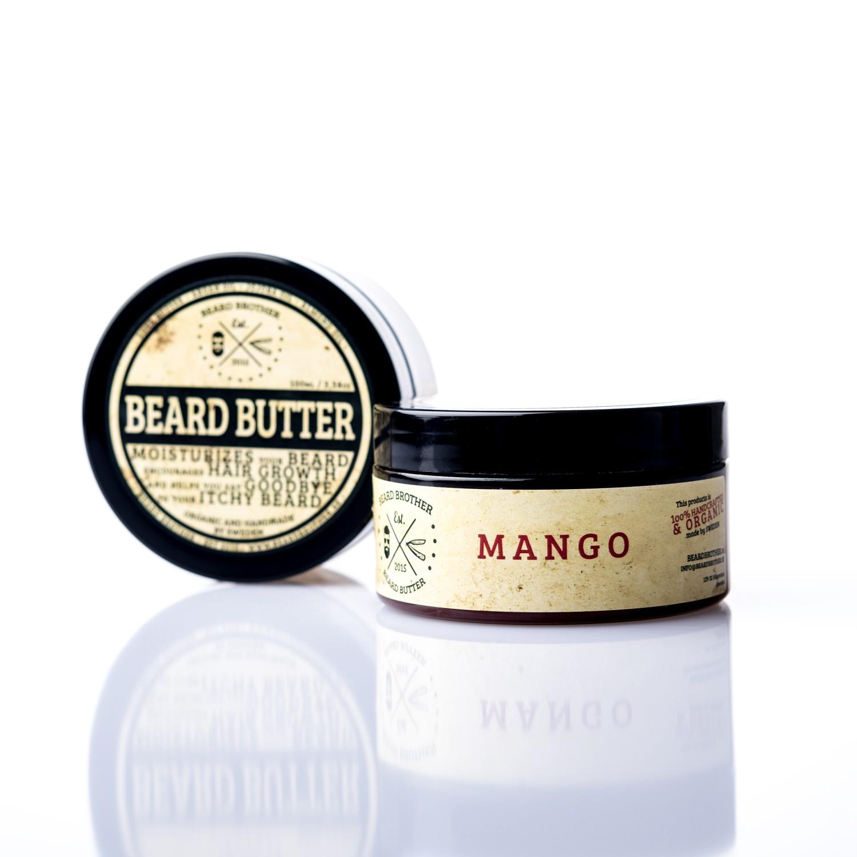 Beard Brother Beard Butter Mango