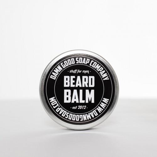 Damn Good Soap Company Beard Balm