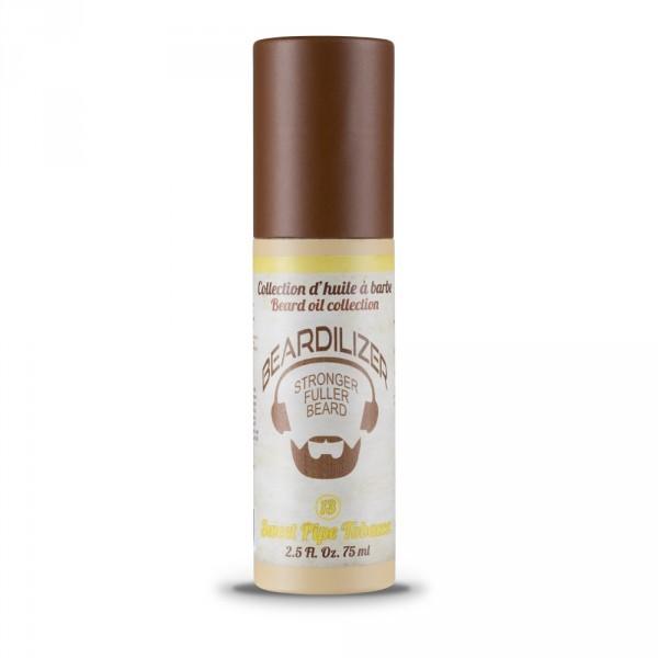 Beardilizer Beard Oil Sweet Pipe Tobacco fp