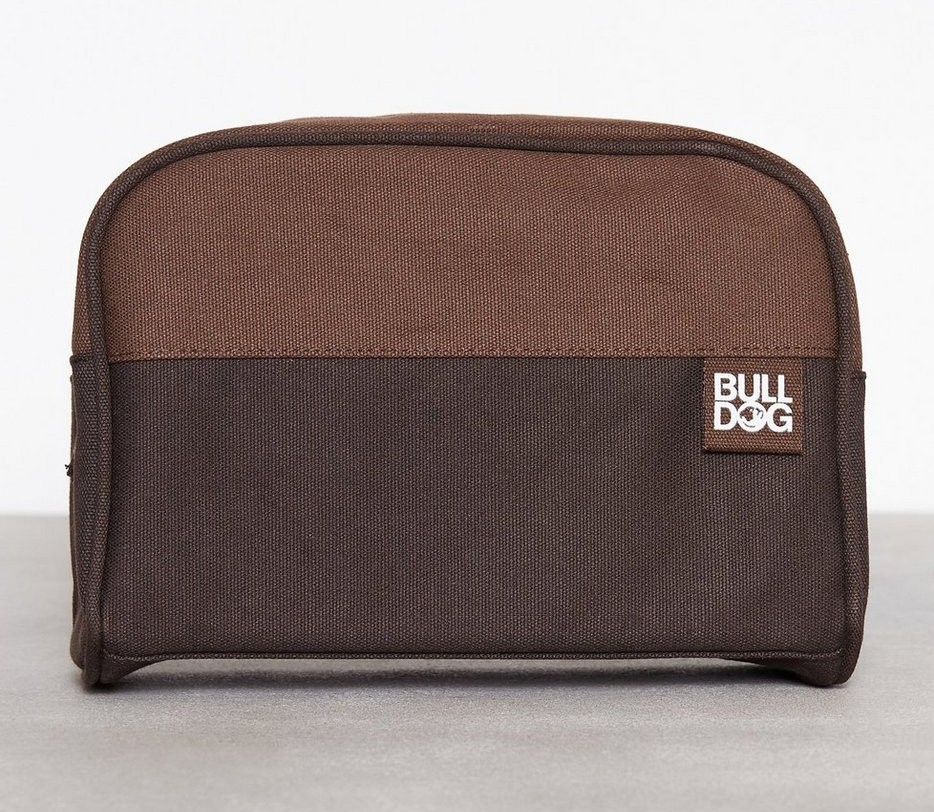 Bulldog Wash Bag