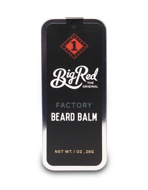 Big Red Beard Balm - Factory 30 ml