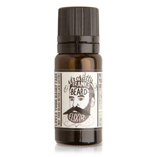 Mr Natty Frank's Beard Elixir