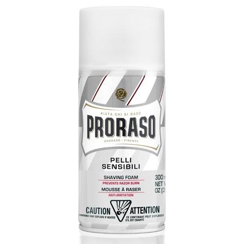 Proraso Shaving Foam Sensitive Skin