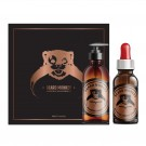 Beard Monkey Christmas Kit