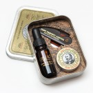 Captain Fawcett Booze & Baccy Grooming Survival Kit