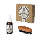Mr Bear Brew & Brush Kit Woodland