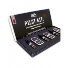 Big Red Beard Combs Pilot Kit