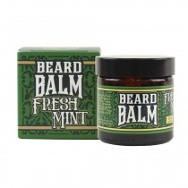 Hey Joe Beard Balm No 7 Fresh Mint