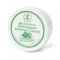 Taylor Of Old Bond Street Peppermint Shaving Cream Bowl