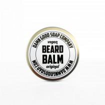 Damn Good Soap Company Vegan Beard Balm Original