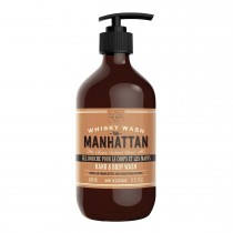 The Scottish Fine Soaps Whisky Body Wash Manhattan 500 ml