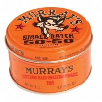 Murray´s Small Batch 50-50 Pomade
