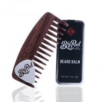 Big Red Beard Combs Duo