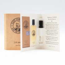 Captain Fawcett Original Eau de Parfum Sample