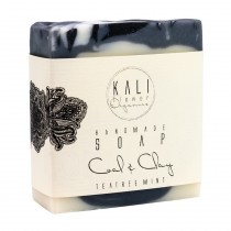 Kaliflower Organics Coal & Clay Teatree/Mint