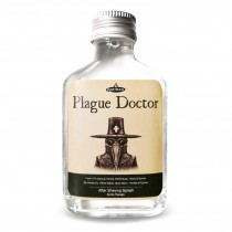 Razorock Plague Doctor Aftershave