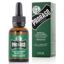 Proraso Beard Oil - Refresh