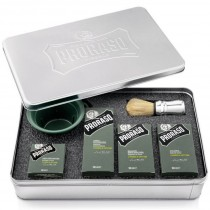 Proraso Complete Shaving Set Cypress & Vetiver
