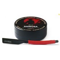The Goodfellas' Smile Shibusa Shaving Kit with Razor