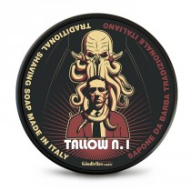 The Goodfellas' Smile Tallow N.1 Traditional Shaving Soap