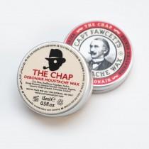 Captain Fawcett Moustache Wax The Chap Debonair